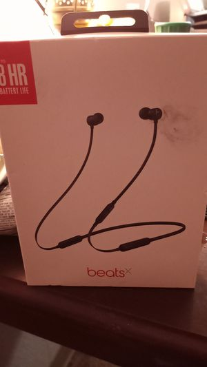 Dre Beats X for Sale in Port Orchard, WA
