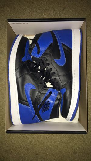 "Air Jordan 1 ""Royal"" for Sale in Orlando, FL"