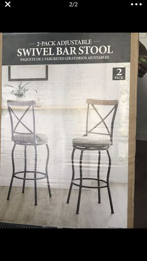 Bar stools brand new for Sale in Kissimmee, FL