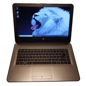 """HP Laptop 14"""" for Sale in Houston, TX"""