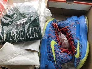 Nike and Reebok kamikaze for Sale in Seattle, WA