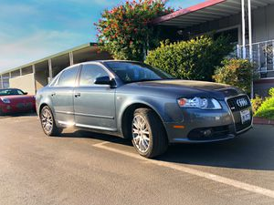 Audi A4 turbo *For Sale* for Sale in Clovis, CA