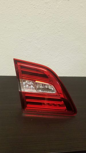 OEM lift gate taillight A1669064101 for Sale in Houston, TX