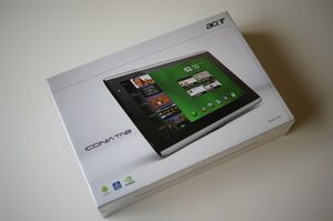 Acer iconia 10 inch tablet brand new never opened for Sale in Tampa, FL