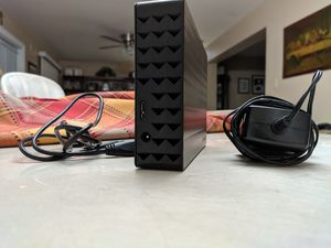 Seagate Expansion 8TB Desktop External Hard Drive USB 3.0 for Sale in Miami Gardens, FL