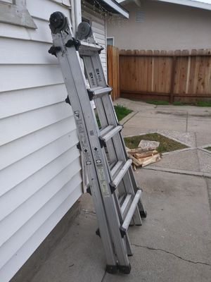21 ft. Ladder for Sale in Modesto, CA