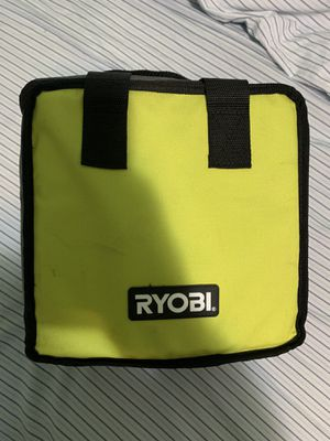 RYOBI drill kit for Sale in Boston, MA