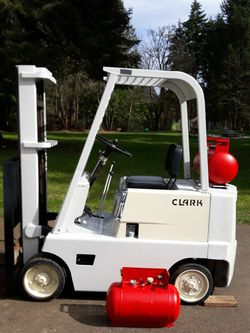 Forklift for Sale in Brush Prairie,  WA