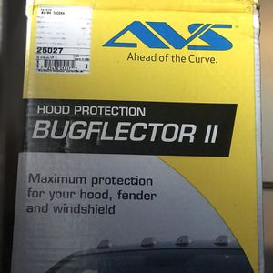 Bug Deflector Hood Shield 2001 - 2004 Toyota Tacoma for Sale in Walnut, CA