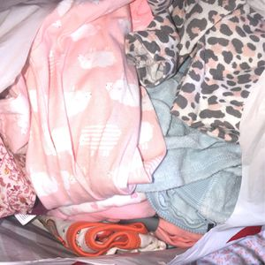 0-3 month Baby girl clothing for Sale in Fresno, CA