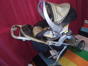 Safety baby stroller only with two parts. for Sale in Queens, NY