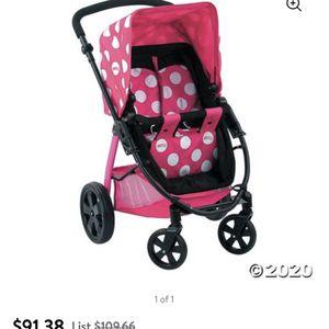 ICoo Doll Stroller for Sale in Arlington, VA