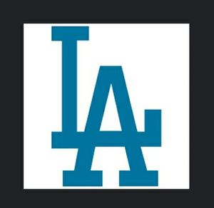 3 Spring Training Tickets, Brewers at Dodgers for Sale in Goodyear, AZ