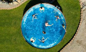 New pool 18x48 - PISCINA NUEVA delivery available for Sale in Lakeland, FL