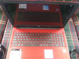 HP 15.6 Touchscreen Laptop for Sale in Abbeville, AL