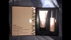 Mary Kay Timewise Microdermabrasion Plus Set - Have 2 sets (buy 1 or both) for Sale in Renton, WA
