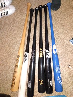 Baseball bats for Sale in Los Angeles, CA