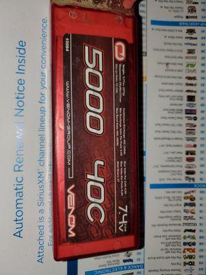 Lipo battery for Sale in Ridgefield, CT