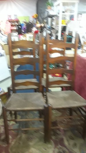 Four antique chairs for Sale in Warren, MI
