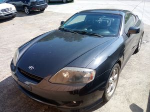 2005 Hyundai tiburon for Sale in Smyrna, GA