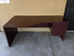 Office Desk Workstation Table for Sale in Anaheim, CA