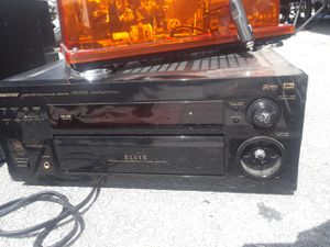 Sony Elite for Sale in Hollywood, FL
