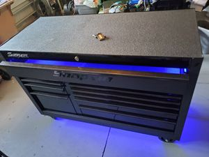 Snap on tool box for Sale in Mount Dora, FL