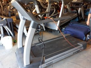 Cybex commercial treadmill cheap price was 1295 closing doors selling cheap. for Sale in Austin, TX
