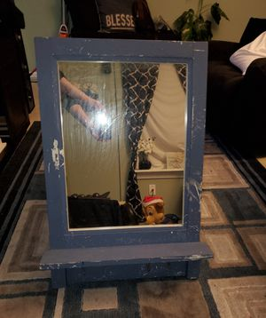 Wall mirror for Sale in Bristol, CT
