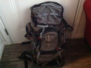 JanSport Klamath 78 Internal Frame Backpack - Used Only Once for Sale in Niederwald, TX