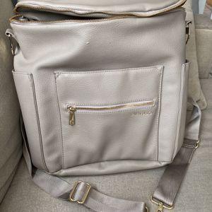 Fawn Design Diaper Bag Normal Use Still In Good Condition for Sale in Carson, CA