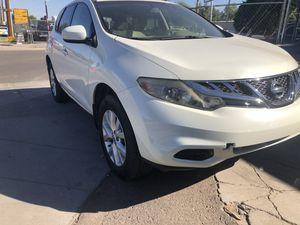2011 Nissan Murano AWD for Sale in Phoenix, AZ