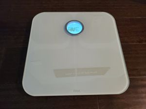 Fitbit Aria wifi scale for Sale in Tampa, FL