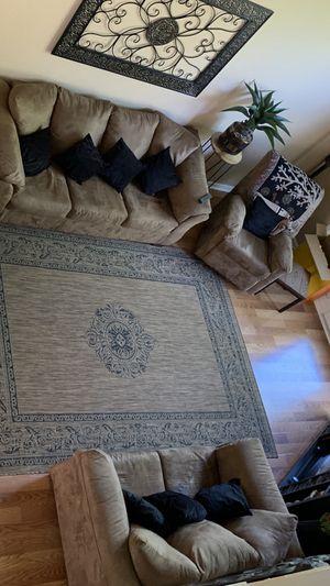 Living room 6 pieces set for Sale in Utica, MI