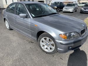 2004 bmw 3 series for Sale in New Castle, PA