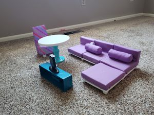 Baby doll furniture for Sale in Littleton, CO