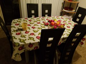 Dining room set for Sale in Takoma Park, MD