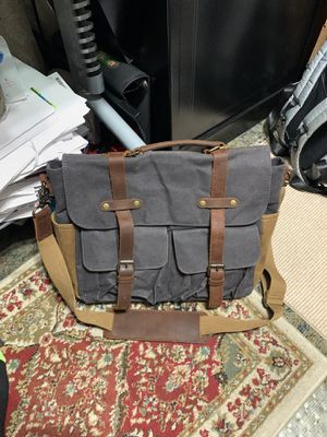 Laptop bag 💼 Repels Water 💧 for Sale in Commerce, CA