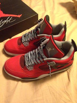 """Air Jordan """"Toro"""" 4's for Sale in Ashburn, VA"""