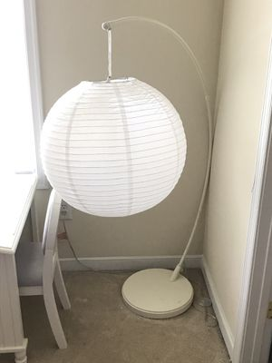 Pottery Barn floor lamp for Sale in Chesterfield, VA