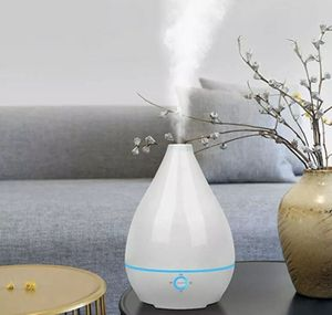 Essential Oil Diffuser with 7 Color Lights and 4 Timer, Cool Mist Humidifier for Sale in Montclair, CA