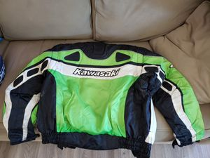 Motorcycle jacket for Sale in Torrance, CA
