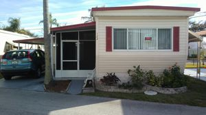"Marl ""72"" Mobile Home for Sale in Englewood, FL"