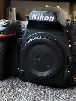 Nikon D750 for Sale in Vancouver,  WA
