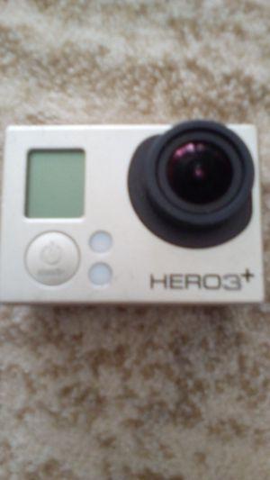 HERO3+ GOPro for Sale in Grand Rapids, MI