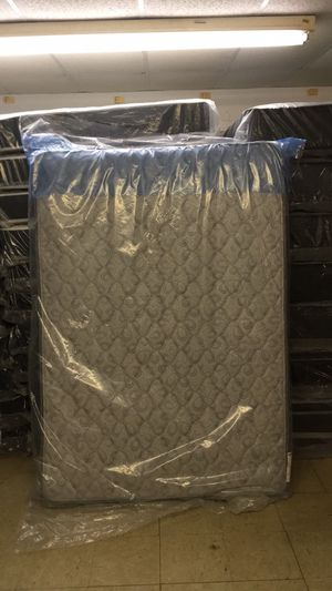 Brand new plush full size mattress for Sale in West Columbia, SC
