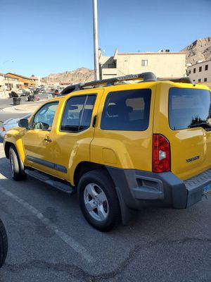 Nissan exterra 2005 4wd for Sale in Las Vegas, NV