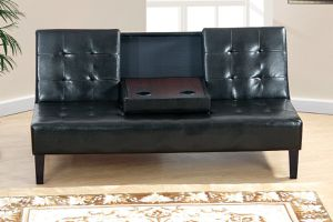 Brand new futon-sofa bed...final price) for Sale in Silver Spring, MD