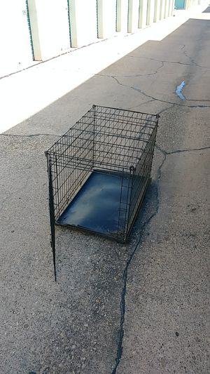 Dog kennel for Sale for Sale in Dallas, TX