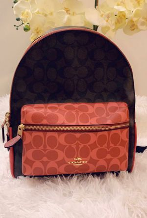 Coach Multicoloured Backpack for Sale in North Andover, MA